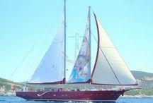 CASA DELL'ARTE 1 / yacht, mavi yolculuk, turkish riviera, blue voyage, yacht charter, tekne kiralama, luxery yacht charter, lüks tekne kiralama, Turkey Yachts. www.cnlyacht.com