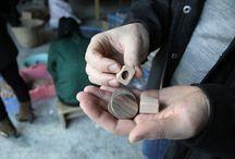 miniature materialisation