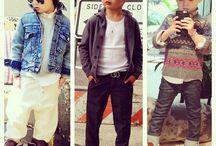 Styles for Felo