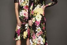 2017 Women's fashion