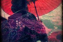 Mystic & Oriental
