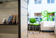 Sisu Interior: Shop design / #Myymäläsuunnittelu #toimitilabrändäys #shopdesign