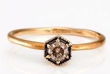 Rings / by Dilan Yüksel