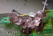 Power Supply Repair - Customer Caused Issues