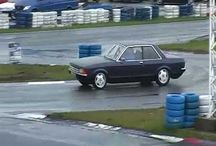1978 Ford Granada MK2