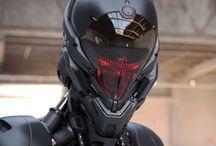 armors cosplay