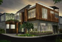 Sanur House / Architectural of Indonesia Minimalis Tropical Design