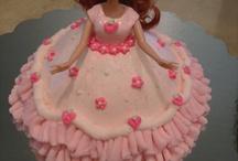 My Cakes / by Dorene Tobler