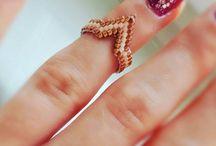 Handmade Jewelry / Handmade Jewelry By A