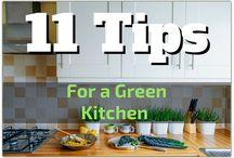 Green Consumer Tips