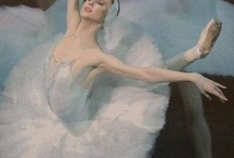 LOVE OF BALLET / by Dawn Crawford