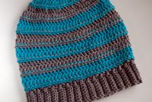 Crochet Beanies / by Art Gluttony
