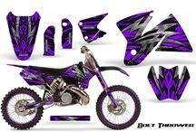 Dirt bike stuff / by Kyle Drennan