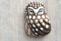 owl / sovičky