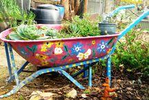 Baby Class Garden Love