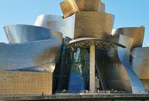 Museos y Arquitectura
