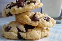 Crazy For Cookies