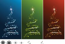 Christmas Decor / by Ashley Gibbs
