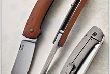 Knives / 아름다운 나이프 '그림' 수집