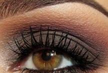 MAKE UP ART!! / Makeups