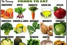 Food as Your Medicine / Food is the Fuel that your Body uses to obtain Energy, to Repair and Maintain all of your Bodily functions working effectively for your Whole Life. It is your Protection from Illness and Disease