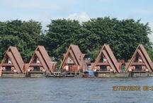 Hotel dan Losmen / Hotel dan losmen di Kabupaten Kapuas, Kalimantan Tengah, Indonesia