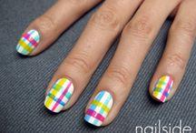 Nails / by Kara Myers