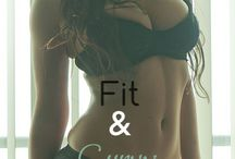 fit and curvy