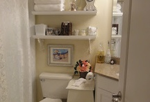 small spaces decorating