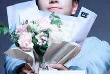 • Kim Seungmin •