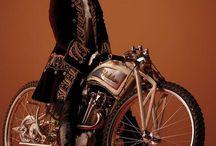 バイク / 理想に近いバイク♪