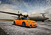 Porsche Enthusiast / Passionate Porsche road and sports competitions