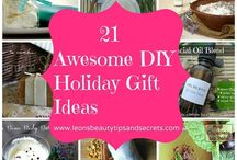 Crafty and DIY Fun / Fun and Healthy Crafts and DIY projects
