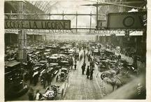 Auto Show & Salon de l'Automobile / by Bertrand Lachèze