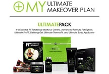 It Works Lifestyle / Here are some of my favorite natural products from It Works! www.AmazingWrap.com / by Janet Fossen / Get Healthier With Me