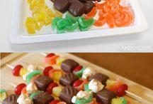 Ideas dulces