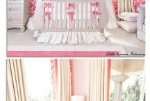 Baby Room Inspirations for my Bahamas Brides