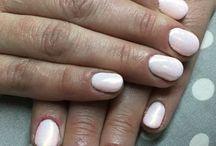 Le unghie delle nostre clienti