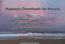Go Anxiety Free /  Here Some Thoughts to Help Relieve Anxiety and Depression