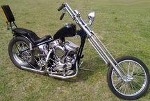 Harley Davidson M.