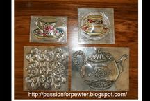 Gift Ideas - Pewter