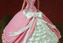 Barbie tart