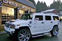 HUMMER BEAUTIFUL