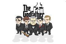 The Godfather / The Godfather is one of the greatest films in world cinema