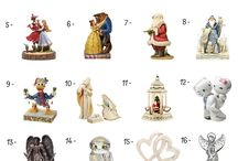 Collectible Figurines under 200$