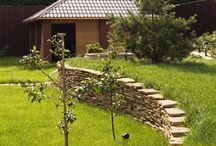 zahradna architektúra