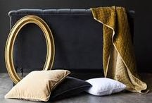 Colour Inspiration - Grey and Gold