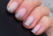Nails / by Erika Kluge