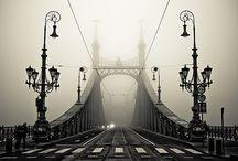 Bridge & Portal / by Olga Beloysova