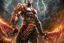 tattoo god of war